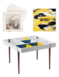 Gio Ponti Art Edition