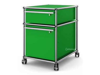 usm haller rollcontainer mit h ngeregistratur alle f cher. Black Bedroom Furniture Sets. Home Design Ideas
