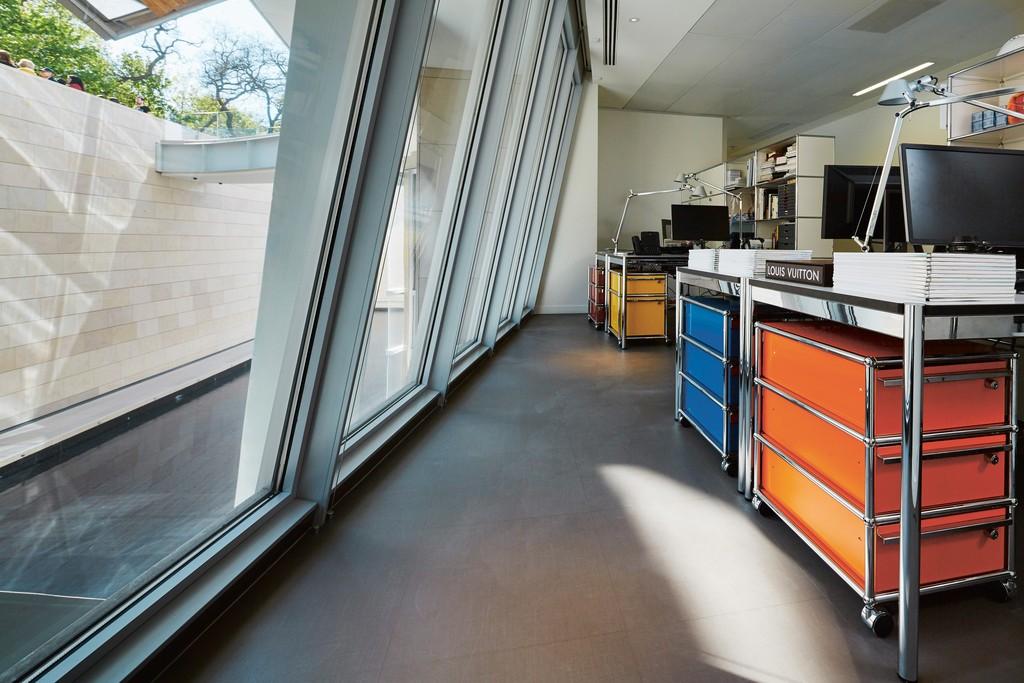 usm haller rollcontainer mit h ngeregistratur von fritz haller paul sch rer designerm bel. Black Bedroom Furniture Sets. Home Design Ideas