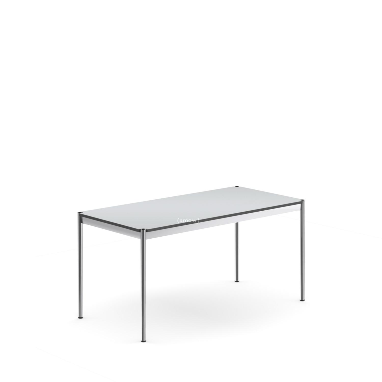 Usm Haller Tisch Von Fritz Haller Paul Schärer 1962
