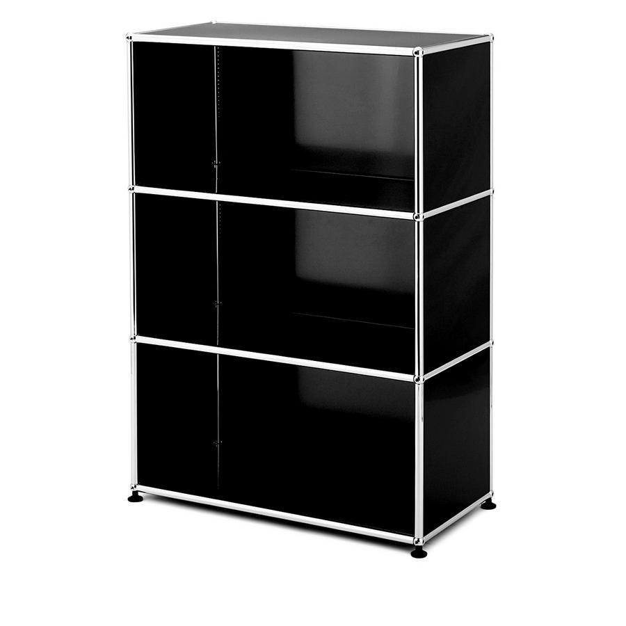 usm haller highboard m offen von fritz haller paul. Black Bedroom Furniture Sets. Home Design Ideas