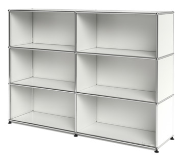 USM Haller Highboard L offen