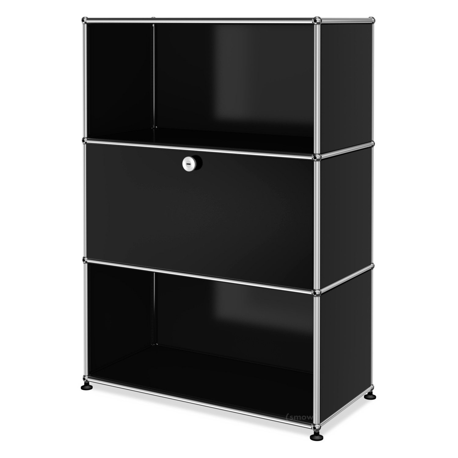 usm haller highboard m individualisierbar von fritz. Black Bedroom Furniture Sets. Home Design Ideas