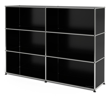 Designermöbel highboard  USM Haller Highboard L, individualisierbar von Fritz Haller & Paul ...