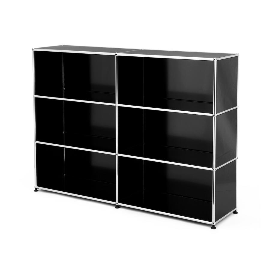 usm haller highboard l individualisierbar von fritz. Black Bedroom Furniture Sets. Home Design Ideas