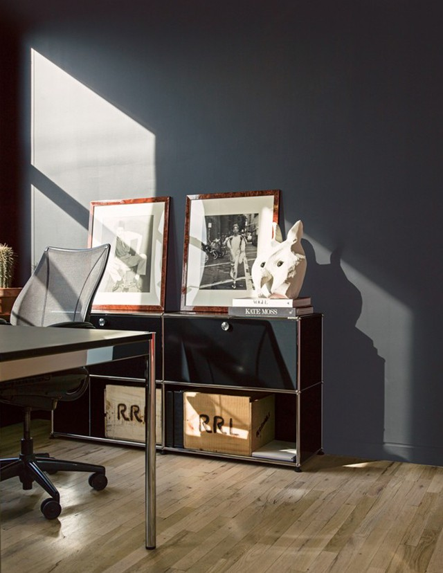 usm haller sideboard l individualisierbar von fritz. Black Bedroom Furniture Sets. Home Design Ideas