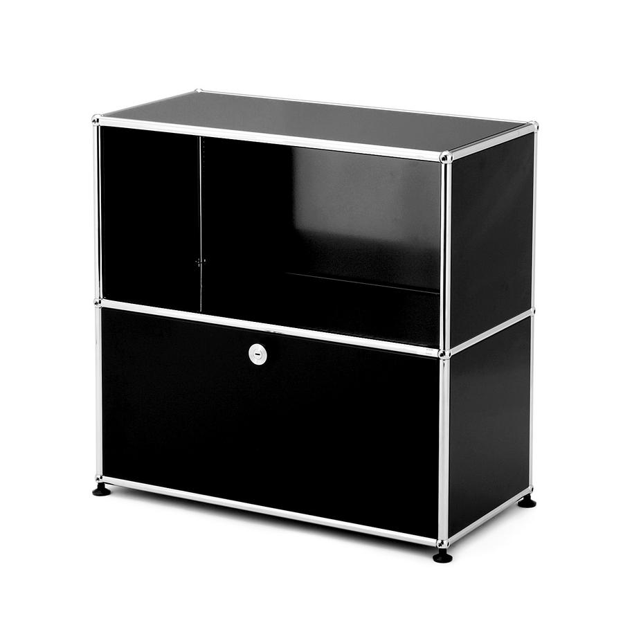 usm haller sideboard m individualisierbar von fritz. Black Bedroom Furniture Sets. Home Design Ideas