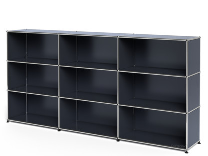 USM Haller Highboard XL, individualisierbar