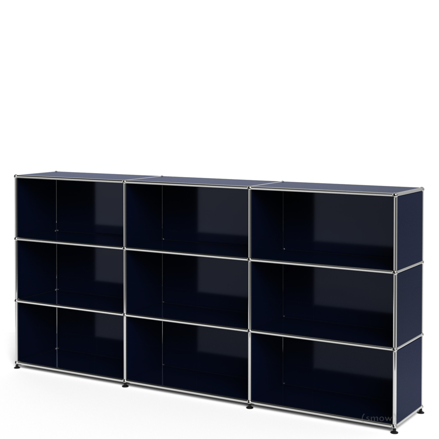 usm haller highboard xl individualisierbar von fritz haller paul sch rer designerm bel von. Black Bedroom Furniture Sets. Home Design Ideas