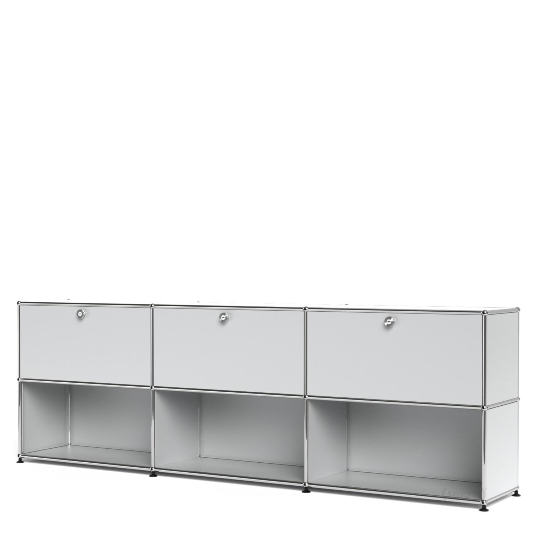 rote kommode sideboard sideboard chest of drawers cabinet. Black Bedroom Furniture Sets. Home Design Ideas