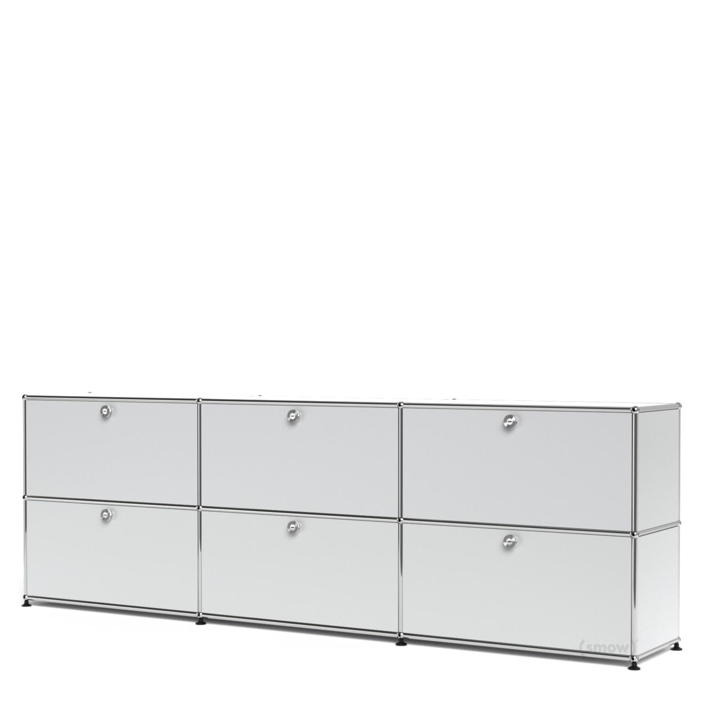 usm haller sideboard xl individualisierbar usm. Black Bedroom Furniture Sets. Home Design Ideas