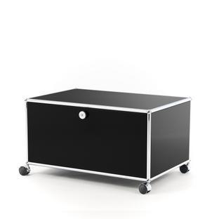 lowboard auf rollen bestseller shop f r m bel und einrichtungen. Black Bedroom Furniture Sets. Home Design Ideas