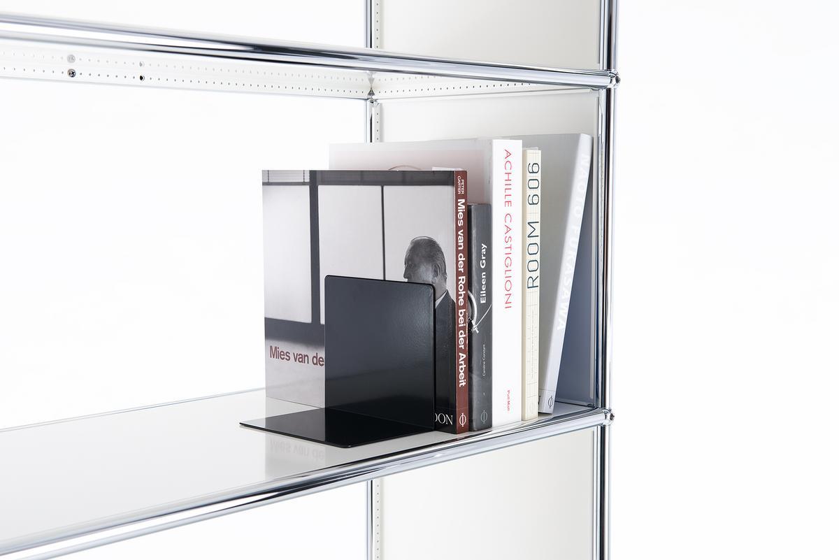 usm haller usm b cherst tze magnetisch f r usm haller. Black Bedroom Furniture Sets. Home Design Ideas