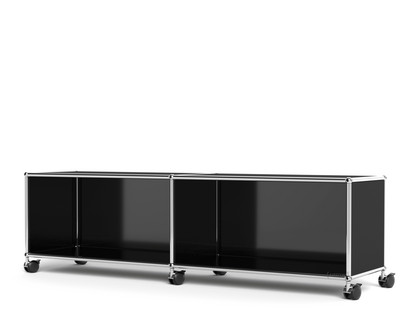 USM Haller TV-/Hi-Fi-Lowboard, individualisierbar