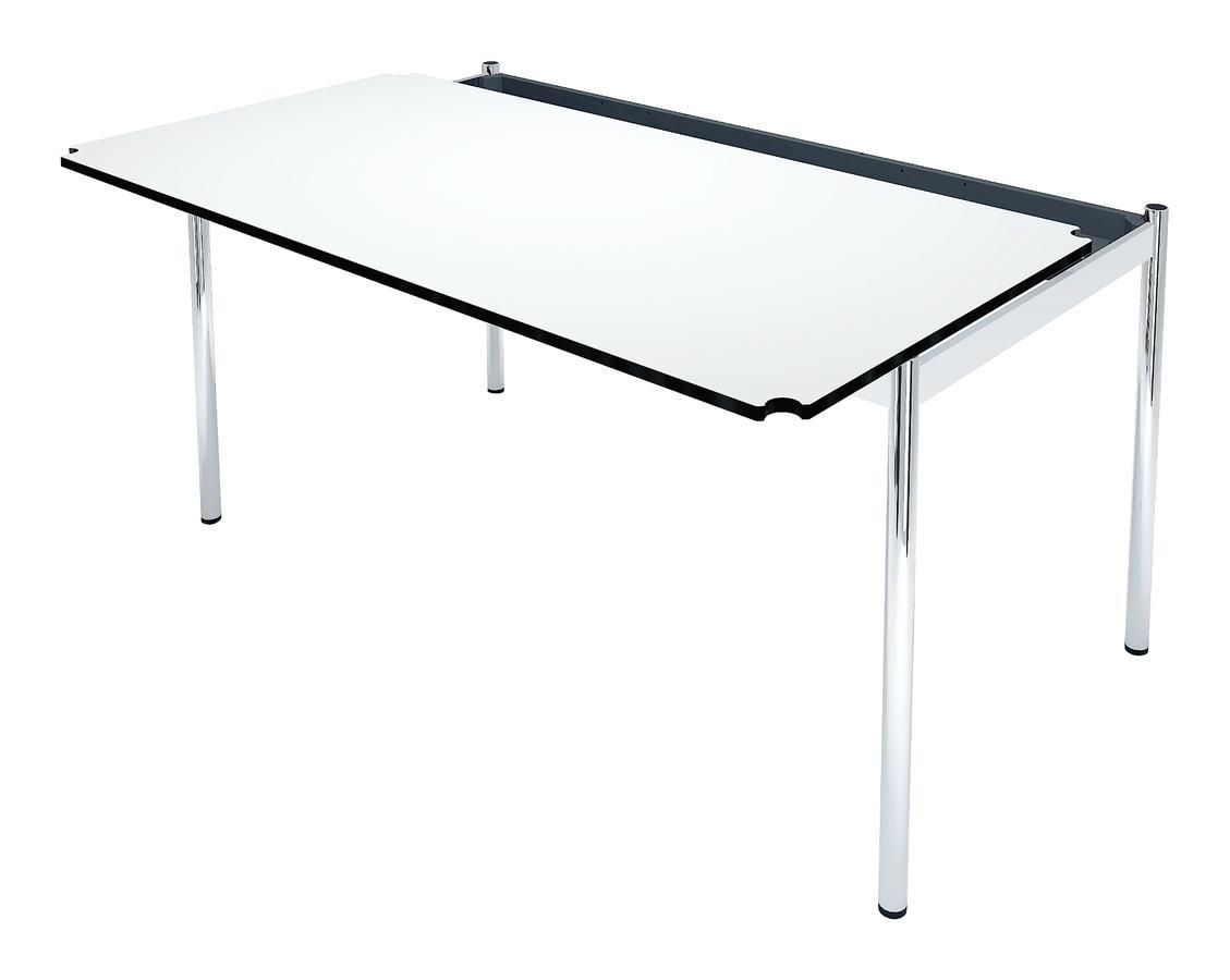 usm haller tisch access von usm designerm bel von. Black Bedroom Furniture Sets. Home Design Ideas