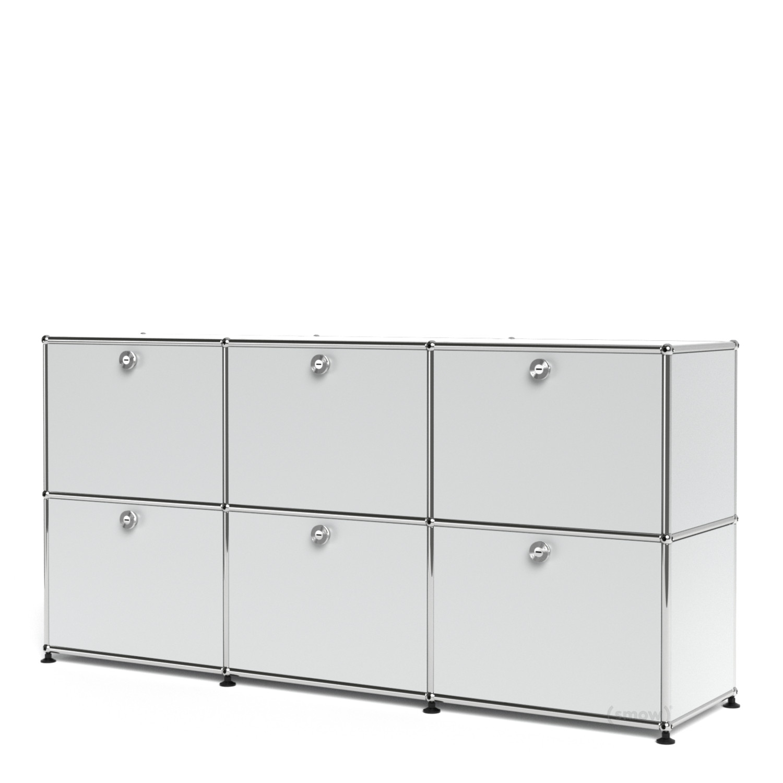 usm haller sideboard 50 individualisierbar von fritz. Black Bedroom Furniture Sets. Home Design Ideas