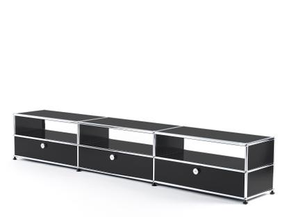 USM Haller HiFi-Lowboard