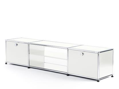 USM Haller TV-Tisch