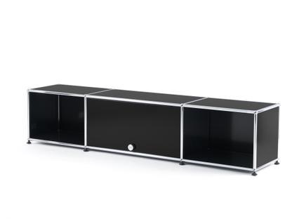 USM Haller TV-Lowboard mit Einschubtür