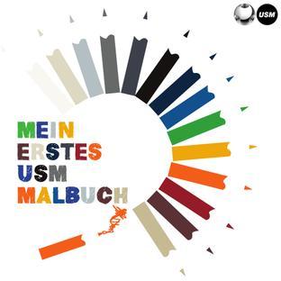 USM Malbuch & Stifteset
