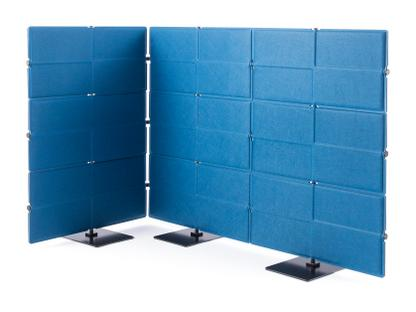 USM Privacy Panels Akustikecke