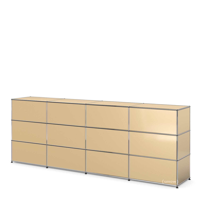 usm haller theke typ 1 von fritz haller paul sch rer. Black Bedroom Furniture Sets. Home Design Ideas