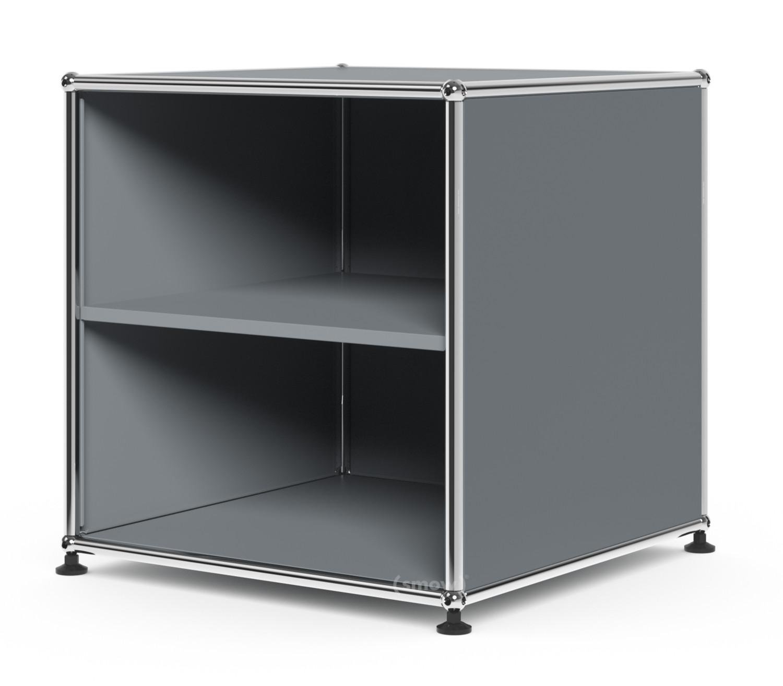 usm haller wartezimmer beistelltisch designerm bel von. Black Bedroom Furniture Sets. Home Design Ideas