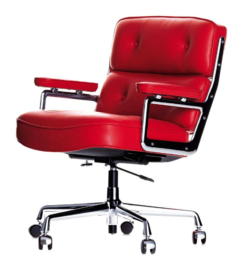 Bürostuhl designklassiker eames  Vitra ES 104 von Charles & Ray Eames, 1960 - Designermöbel von smow.de
