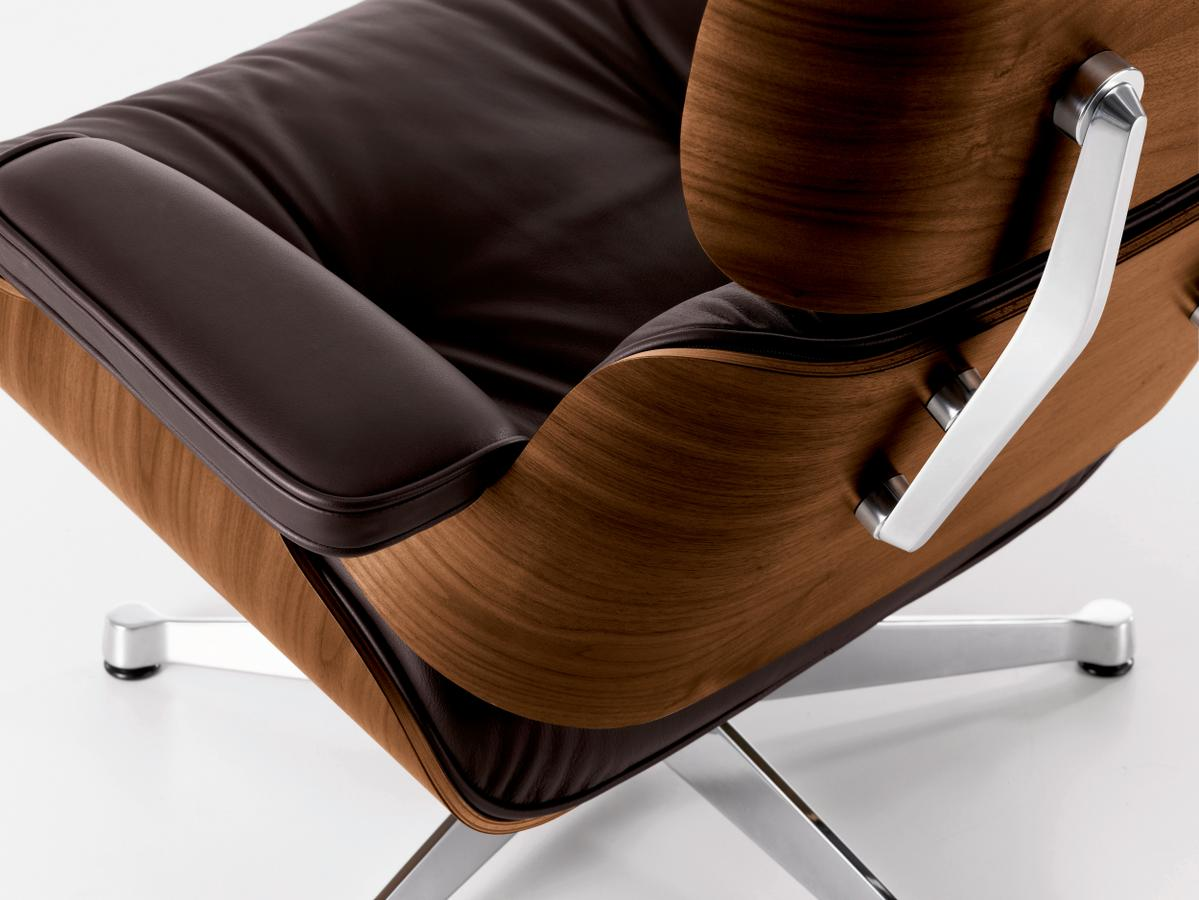 Lounge Chair. Von Charles U0026 Ray Eames ...