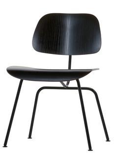 DCM Esche schwarz|Pulverbeschichtet basic dark glatt