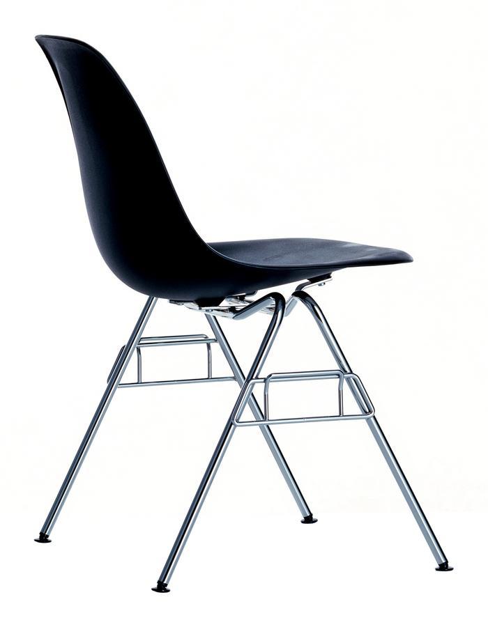 vitra dss von charles ray eames 1950 designerm bel. Black Bedroom Furniture Sets. Home Design Ideas