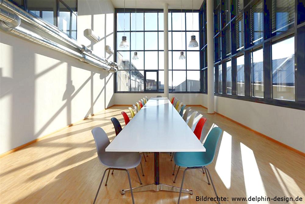 vitra dsx von charles ray eames 1950 designerm bel von. Black Bedroom Furniture Sets. Home Design Ideas