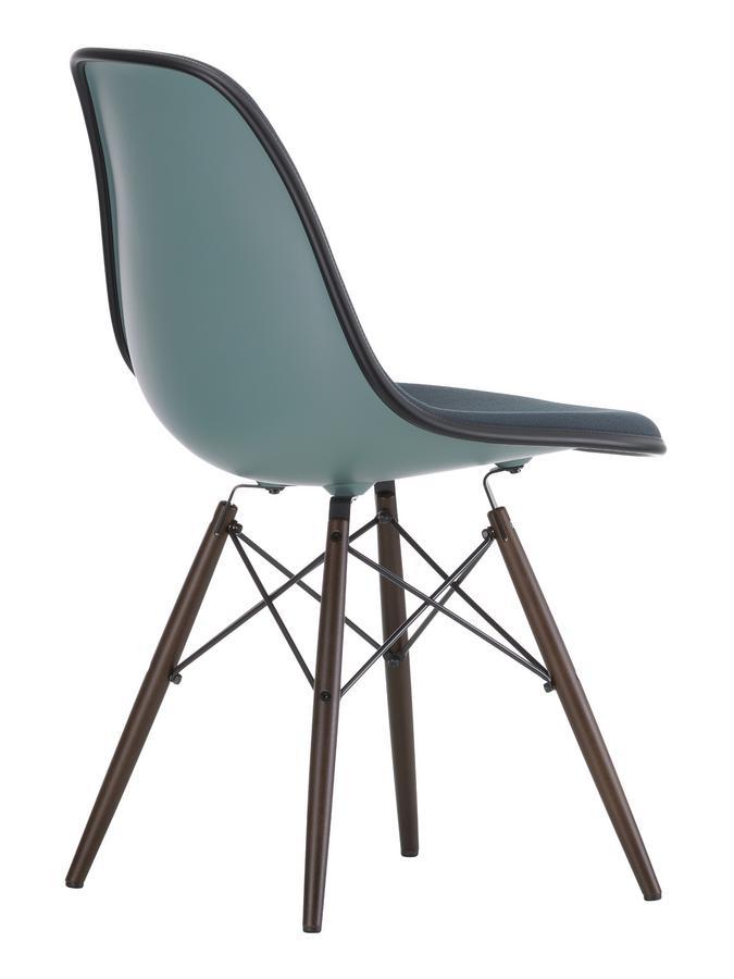 vitra dsw von charles ray eames 1950 designerm bel. Black Bedroom Furniture Sets. Home Design Ideas