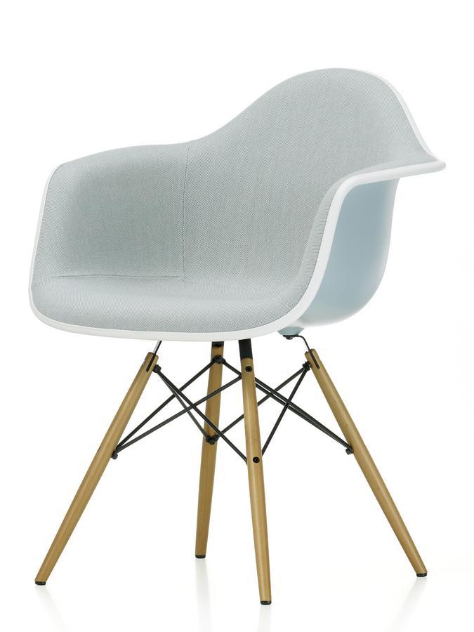 vitra daw von charles ray eames 1950 designerm bel. Black Bedroom Furniture Sets. Home Design Ideas