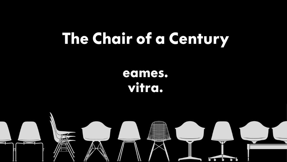 Vitra Eames Plastic Armchair PACC de Charles & Ray Eames