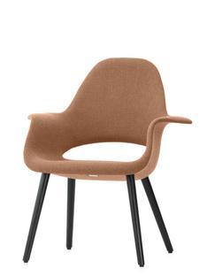 Organic Chair Cognac / elfenbein