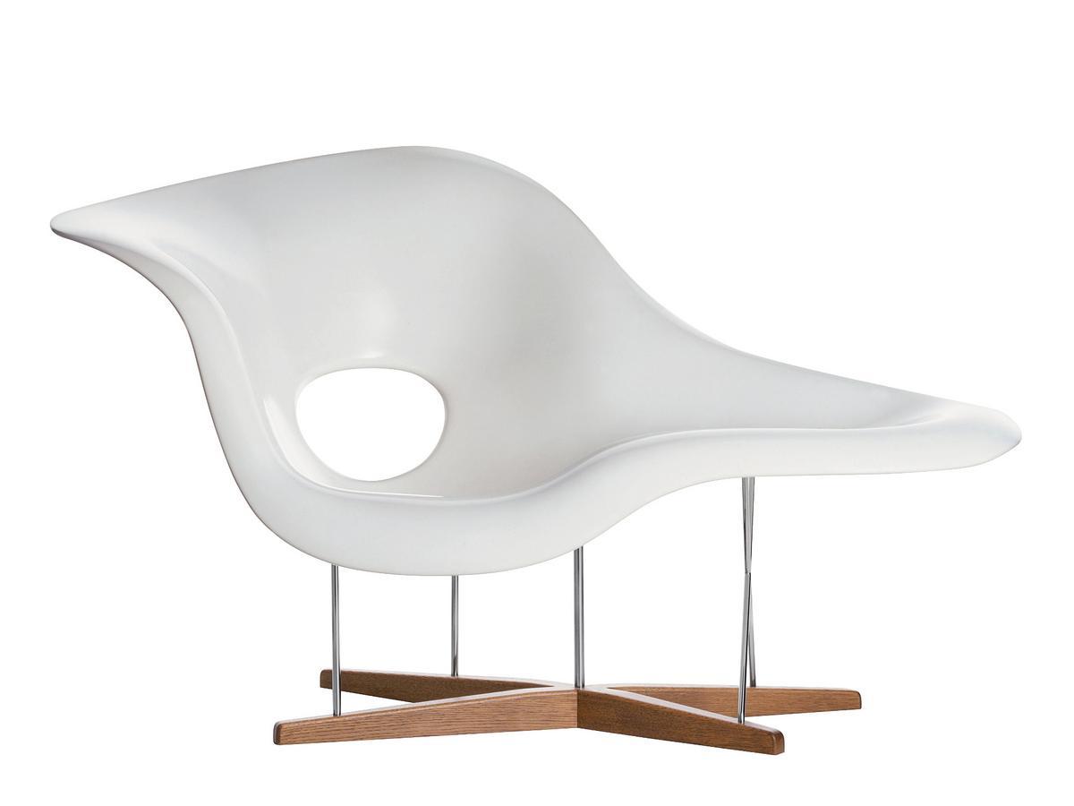 Vitra La Chaise Von Charles Ray Eames 1948