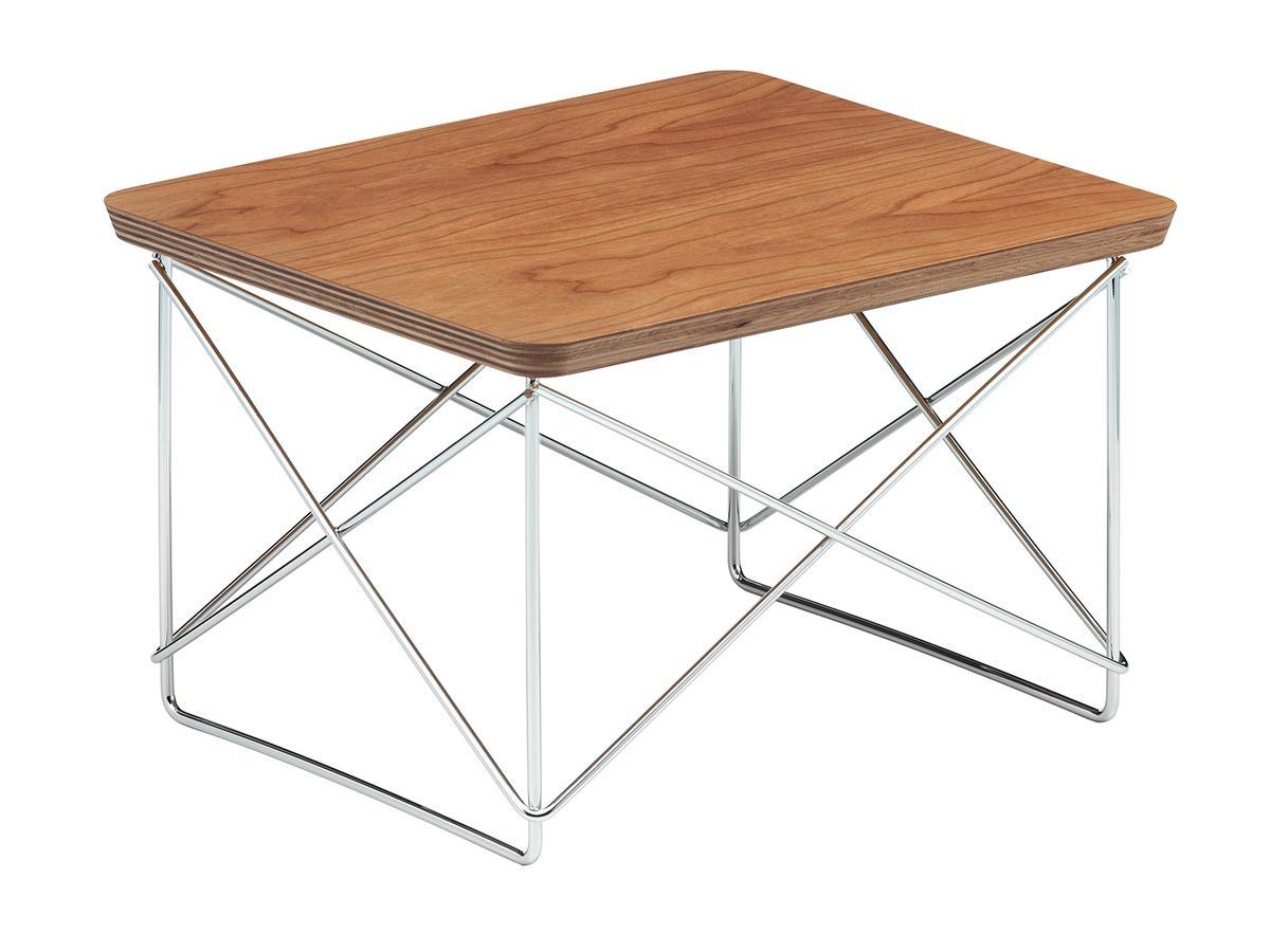 vitra ltr occasional table amerikanischer kirschbaum. Black Bedroom Furniture Sets. Home Design Ideas