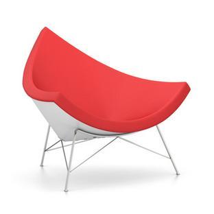 Coconut Chair Hopsak Rot / poppy red