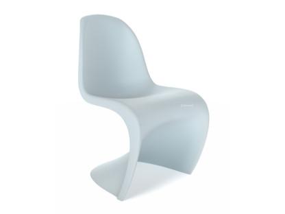 Panton Chair Eisgrau