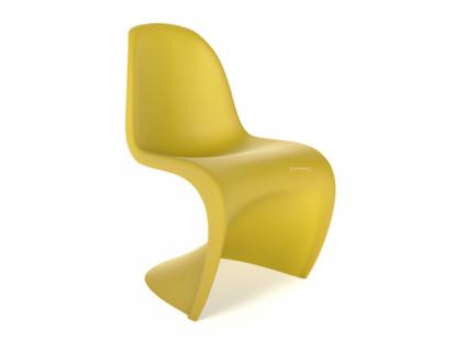 Panton Chair Chartreuse