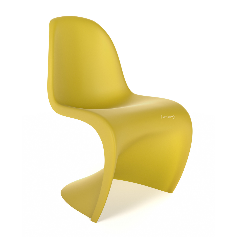 Vitra Panton Chair Chartreuse Von Verner Panton 1999
