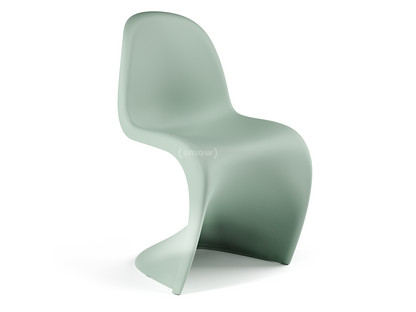 Panton Chair Soft mint (neue Höhe)