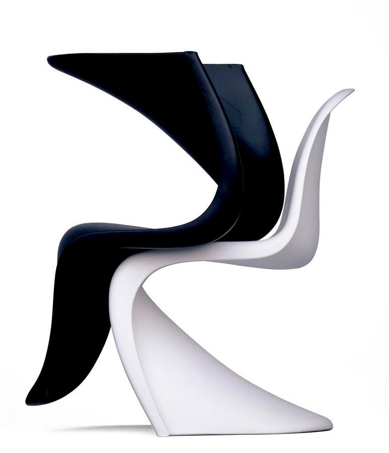 vitra panton chair von verner panton 1999 designerm bel. Black Bedroom Furniture Sets. Home Design Ideas