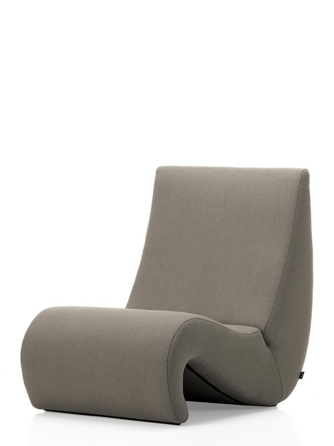 vitra amoebe von verner panton 1970 designerm bel von. Black Bedroom Furniture Sets. Home Design Ideas