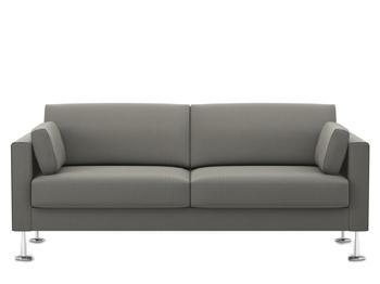 Designermöbel sofa  Vitra Park Sofa von Jasper Morrison, 2004 - Designermöbel von smow.de