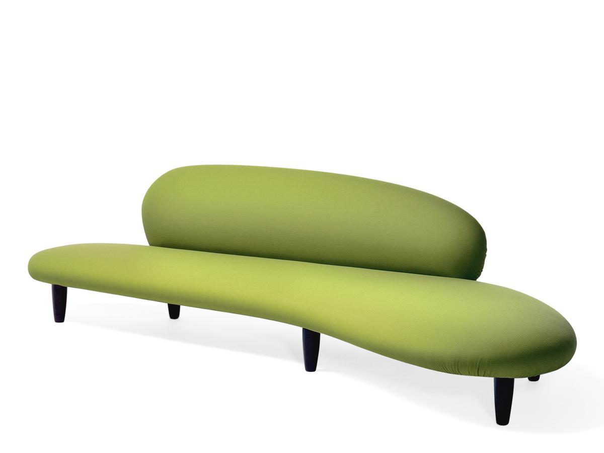 vitra freeform sofa von isamu noguchi 1946 designerm bel von. Black Bedroom Furniture Sets. Home Design Ideas