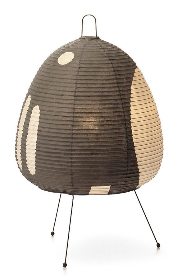 vitra akari 1ag von isamu noguchi 1951 designerm bel von. Black Bedroom Furniture Sets. Home Design Ideas