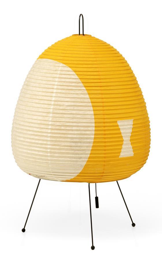 vitra akari 1ay von isamu noguchi 1951 designerm bel von. Black Bedroom Furniture Sets. Home Design Ideas