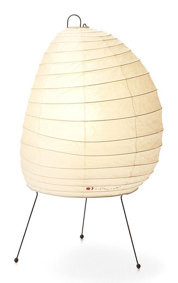 vitra akari 1n von isamu noguchi 1951 designerm bel von. Black Bedroom Furniture Sets. Home Design Ideas